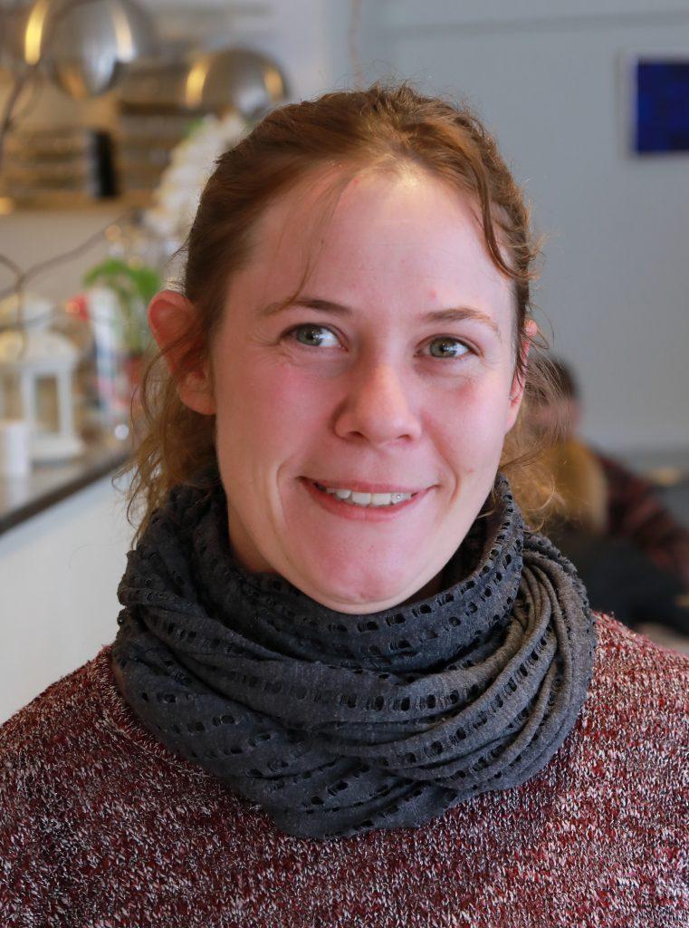 Malene Albrichtsen